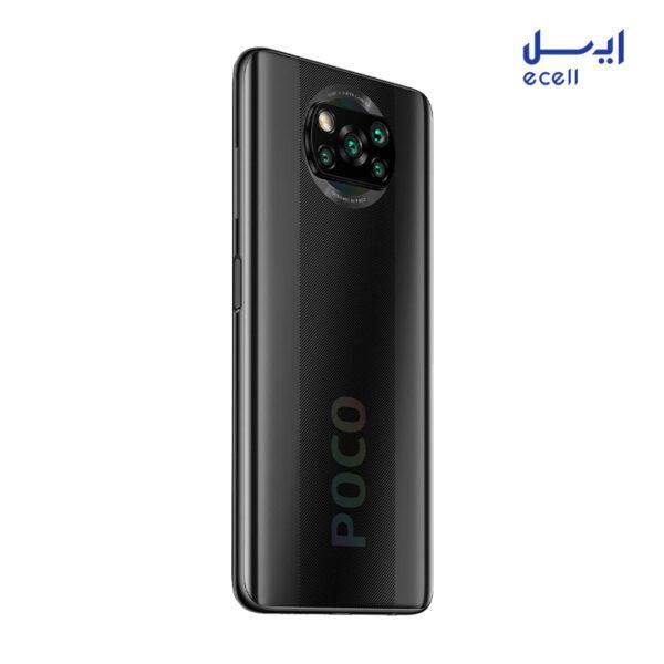 گوشی موبایل شیائومی Poco X3 NFCظرفیت 128 گیگابایت - رم 6 گیگابایت