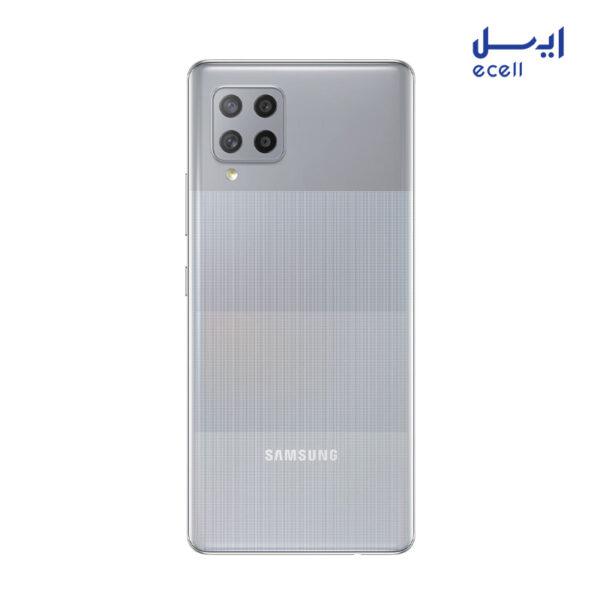 گوشی موبایل سامسونگ A42 5G ظرفیت 128 گیگابایت - رم 8 گیگابایت