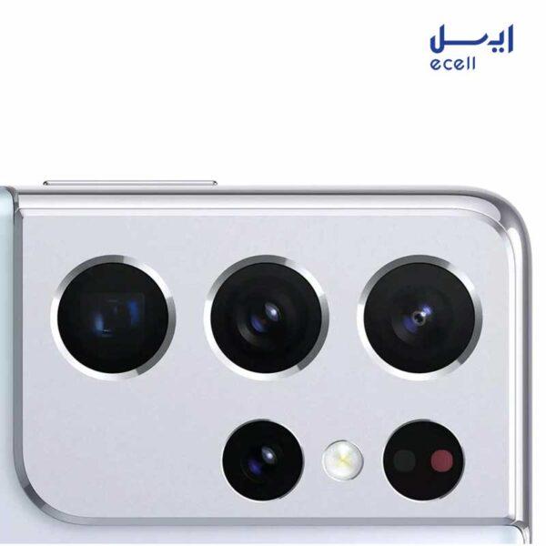 گوشی موبایل سامسونگ S21 Ultra ظرفیت 256 گیگابایت - رم 12 گیگابایت