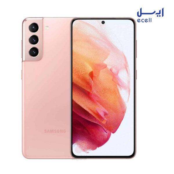 گوشی موبایل سامسونگ S21 Plus ظرفیت 128 گیگابایت - رم 8 گیگابایت