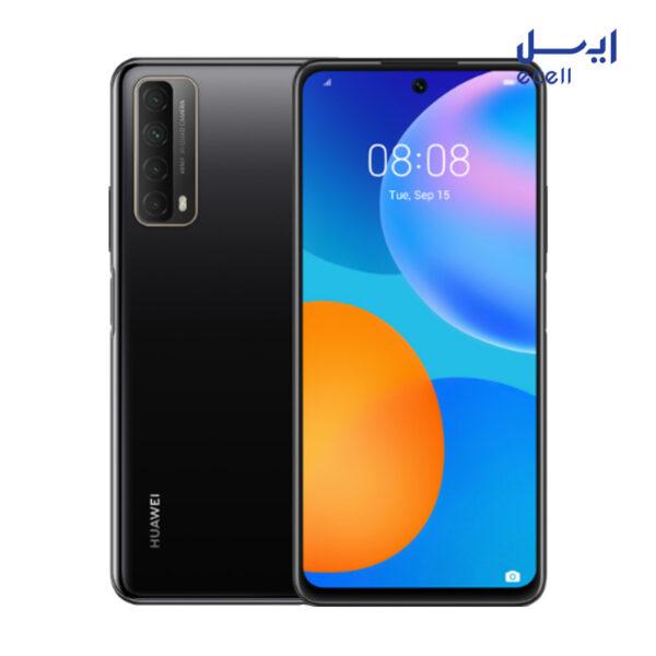 گوشی موبایل Huawei Y7a ظرفیت 64 گیگابایت - رم 4 گیگابایت