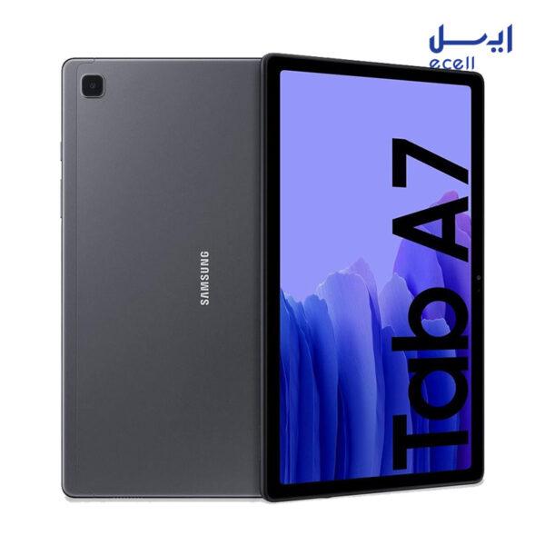 تبلت سامسونگ Galaxy Tab A7 10.4 ظرفیت 64 گیگابایت رم 3 گیگابایت
