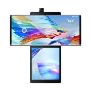 گوشی موبایل ال جی LG Wings 5G ظرفیت 256 گیگابایت – رم 8 گیگابایت