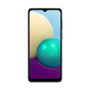 گوشی موبایل سامسونگ A02 ظرفیت 32 گیگابایت -  رم 3 گیگابایت