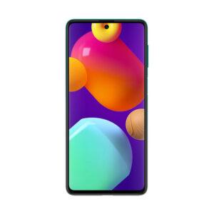گوشی موبایل سامسونگ Galaxy M62  ظرفیت 256 گیگابایت –  رم 8 گیگابایت