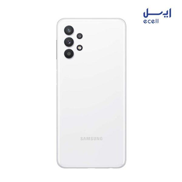گوشی موبایل سامسونگ A32 5G ظرفیت 128 گیگابایت - رم 8 گیگابایت