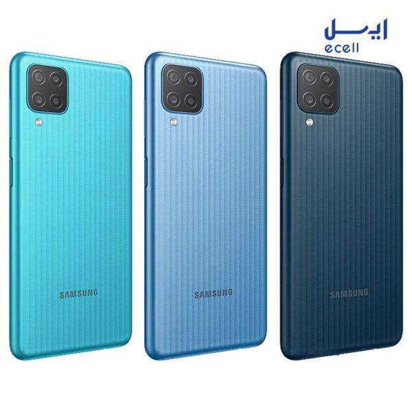 گوشی موبایل سامسونگ M12 ظرفیت 32 گیگابایت -  رم 3 گیگابایت