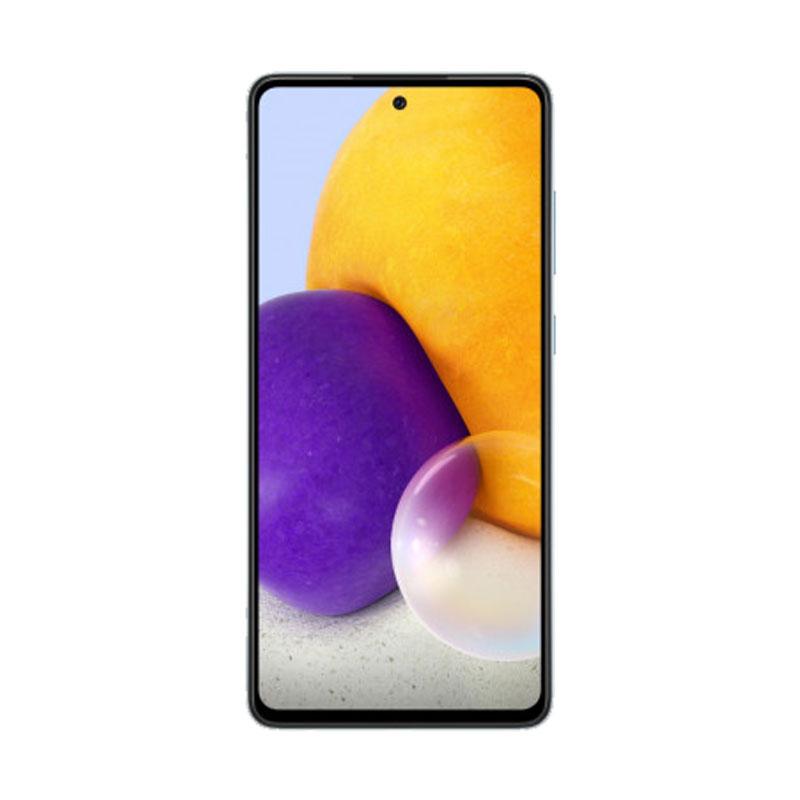 گوشی موبایل سامسونگ Galaxy A72 4G ظرفیت 256 گیگابایت - رم 8 گیگابایت