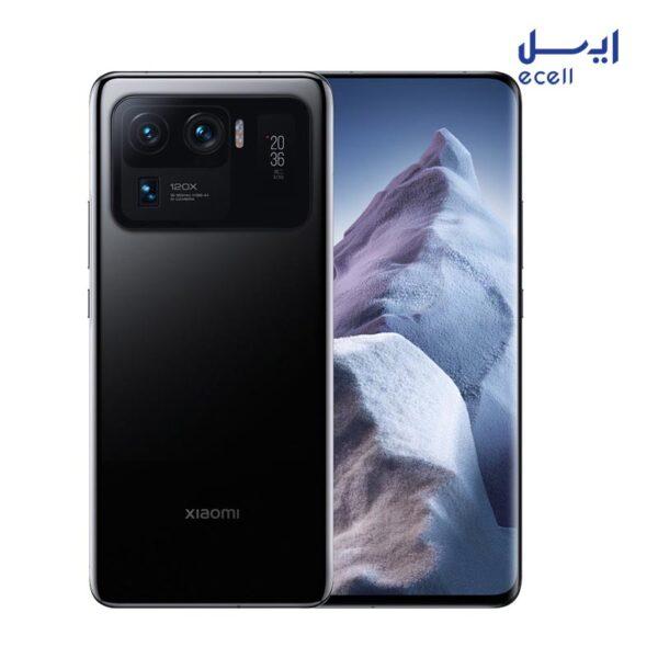گوشی موبایل شیائومی Mi 11 Ultra ظرفیت 256 گیگابایت - رم 8 گیگابایت