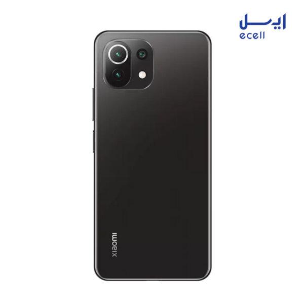 گوشی موبایل شیائومی Mi 11 Lite 5G ظرفیت 256 گیگابایت - رم 8 گیگابایت