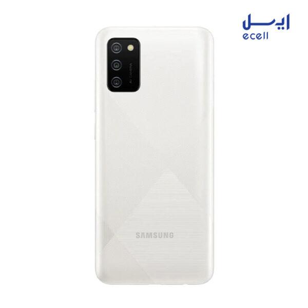 گوشی موبایل سامسونگ A02s ظرفیت 64 گیگابایت -  رم 4 گیگابایت