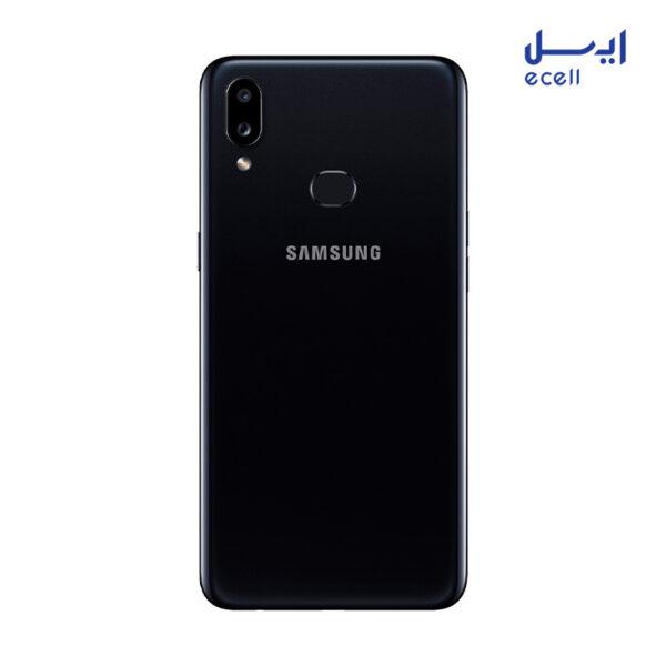 گوشی موبایل سامسونگ A10s ظرفیت 32 گیگابایت -  رم 2 گیگابایت