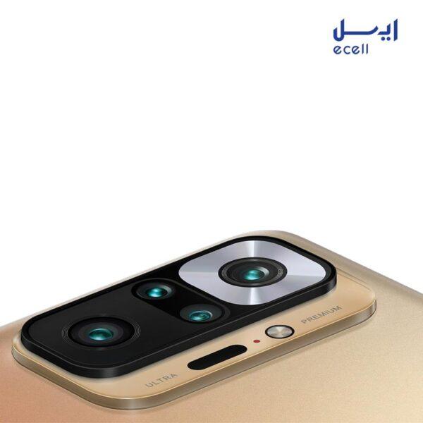 گوشی موبایل شیائومی redmi note 10 pro max  ظرفیت 64 گیگابایت -  رم 6 گیگابایت
