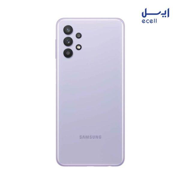 گوشی موبایل سامسونگ A32 4G ظرفیت 128 گیگابایت - رم 4 گیگابایت