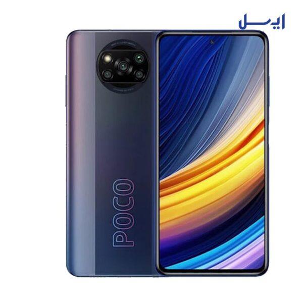 گوشی موبایل شیائومی Poco X3 PRO ظرفیت 128 گیگابایت - رم 6 گیگابایت