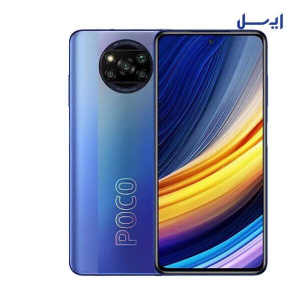 گوشی موبایل شیائومی Poco X3 PRO ظرفیت 128 گیگابایت - رم 8 گیگابایت