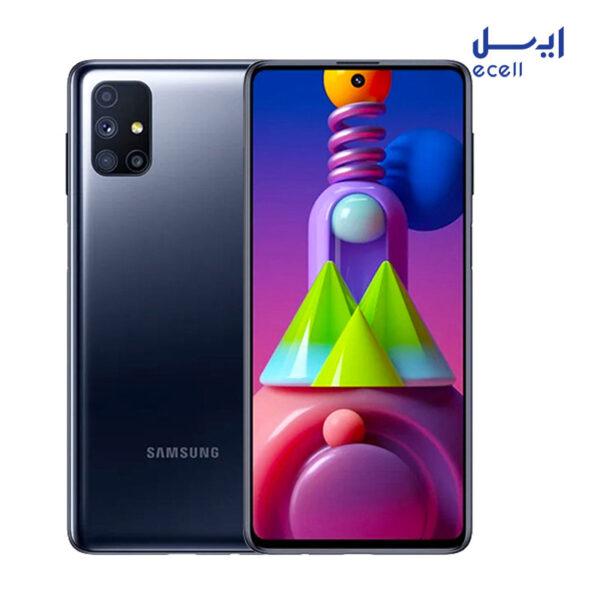 گوشی موبایل سامسونگ Galaxy M51 ظرفیت 128 گیگابایت - رم 8 گیگابایت