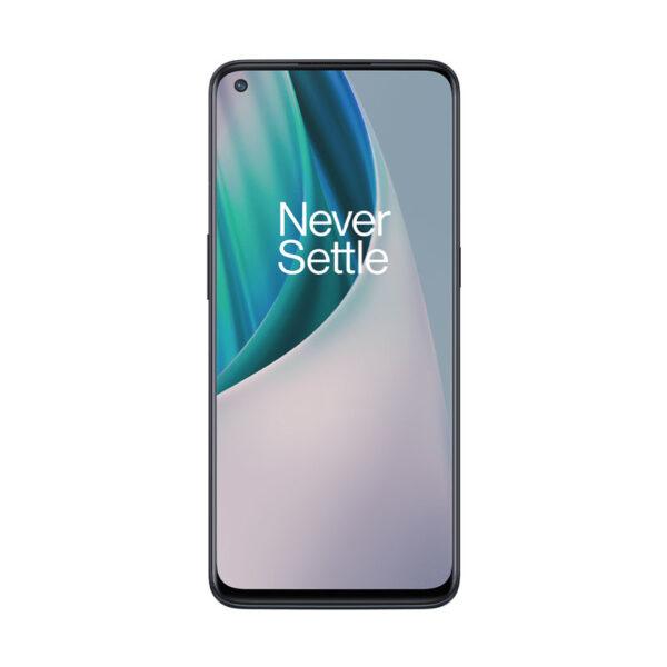 گوشی موبایل وان پلاس Oneplus Nord N10 5G ظرفیت 128 گیگابایت - رم 6 گیگابایت