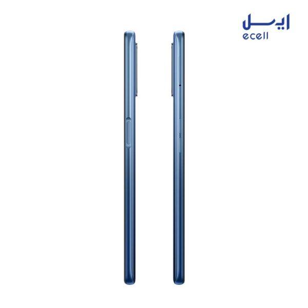 گوشی موبایل ریلمی Realme 7 5G ظرفیت 128 گیگابایت - رم 6 گیگابایت