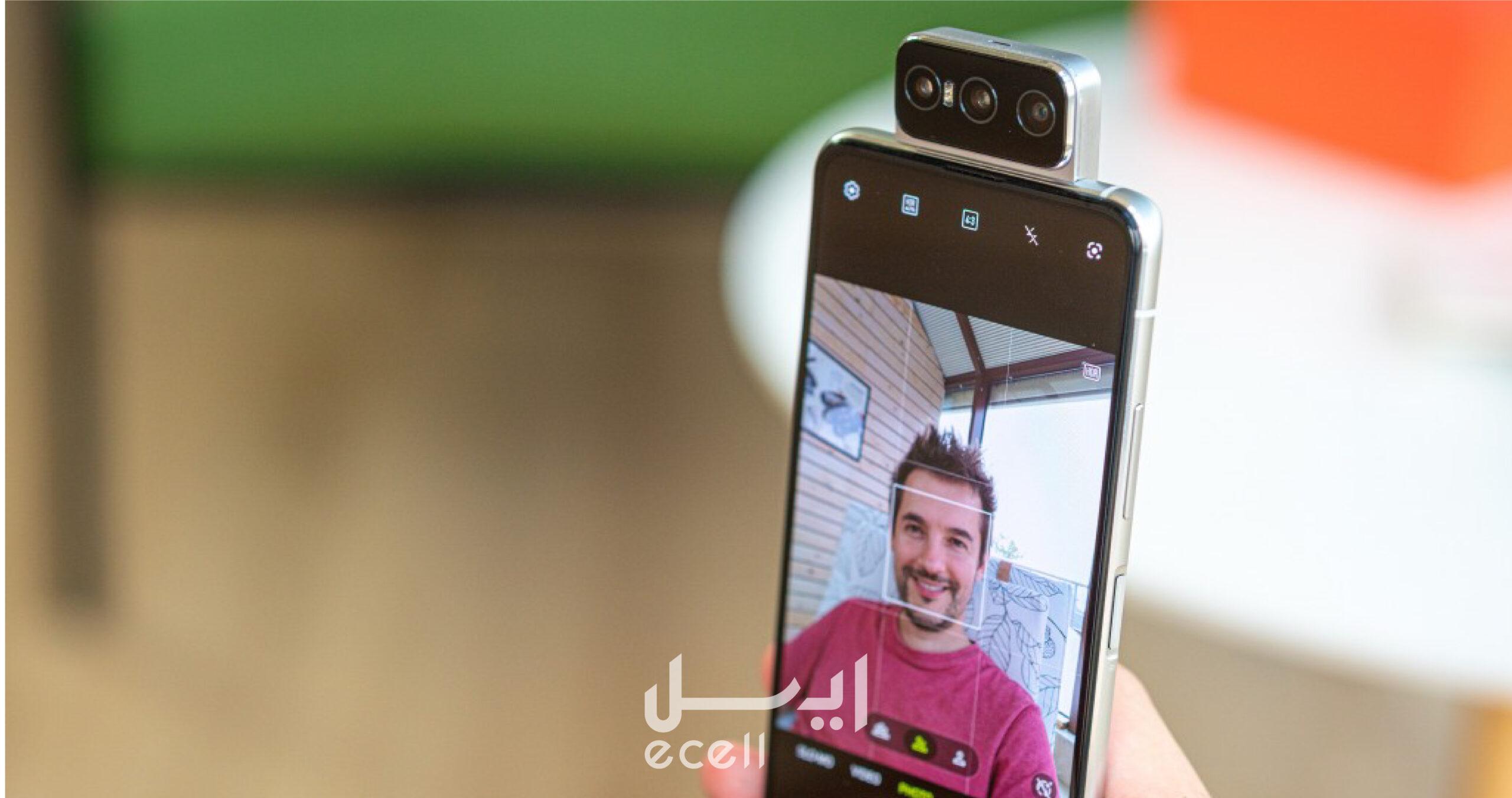 بهترین دوربینهای سلفی گوشی