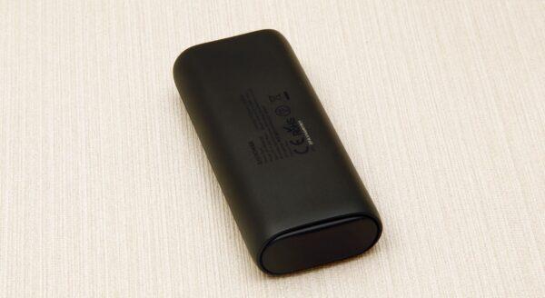 شارژر همراه راو پاور مدل RP-PB169-BK ظرفیت 6700 میلی آمپر ساعت