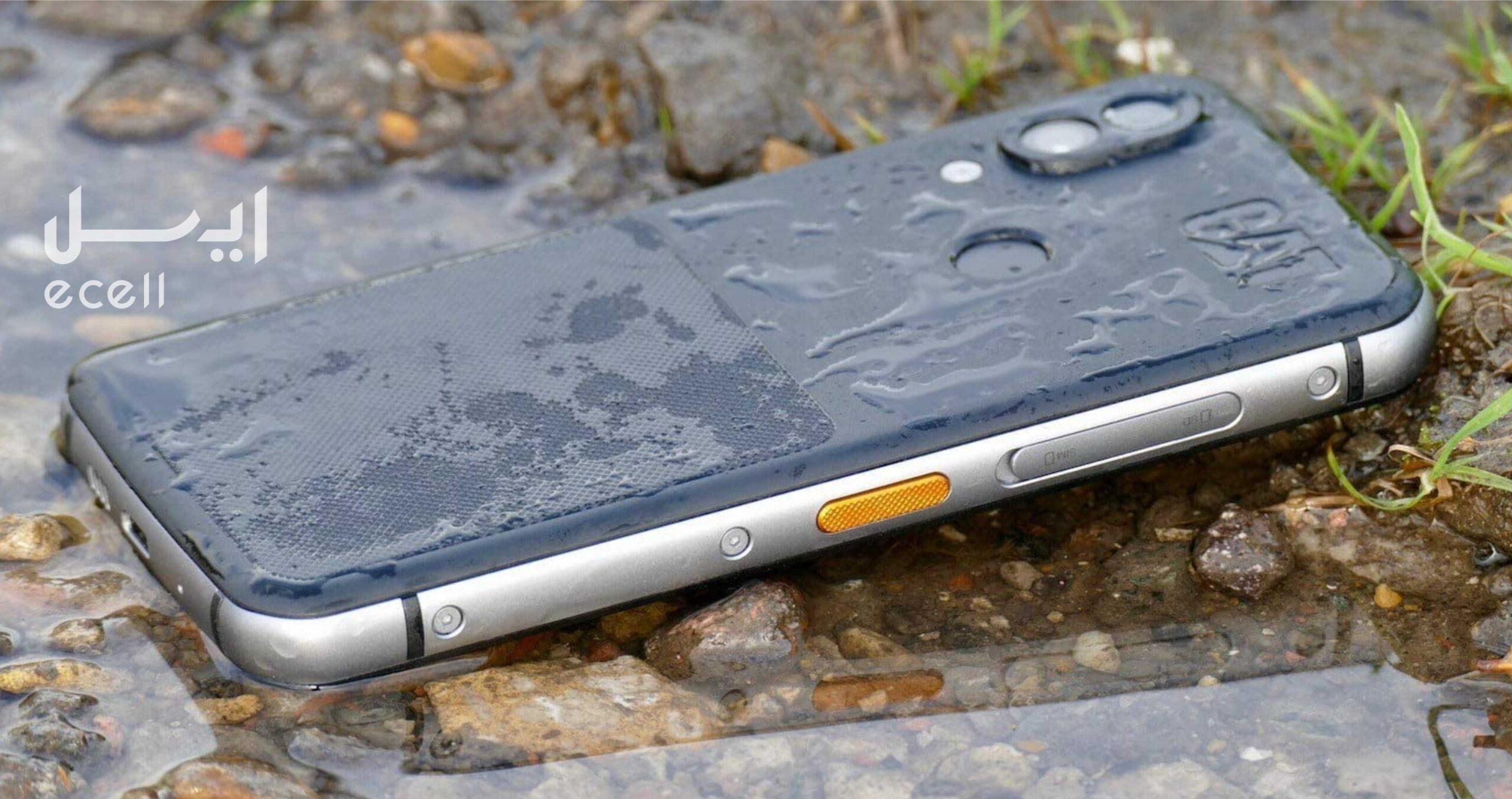 جان سخت ترین گوشیهای هوشمند