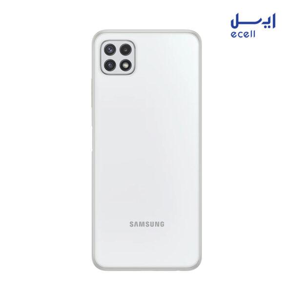 گوشی موبایل سامسونگ مدل Galaxy A22 5G ظرفیت 128 گیگابایت - رم 4 گیگابایت