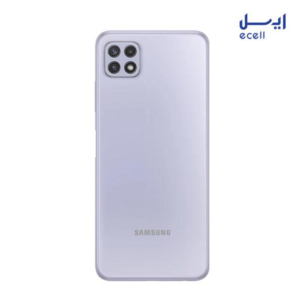 گوشی موبایل سامسونگ مدل Galaxy A22 5G ظرفیت 64 گیگابایت - رم 4 گیگابایت