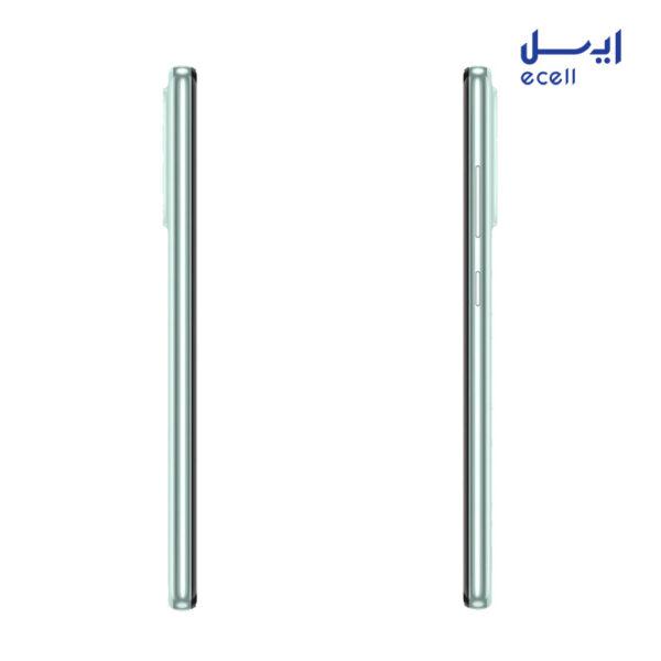 گوشی موبایل سامسونگ Galaxy A52s 5G ظرفیت 256 گیگابایت - رم 8 گیگابایت