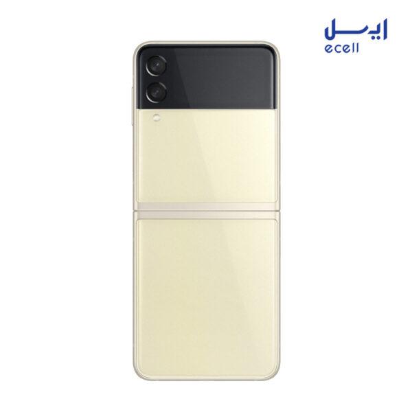 گوشی موبایل سامسونگ Galaxy Z Flip 3ظرفیت 256 گیگابایت - رم 8 گیگابایت