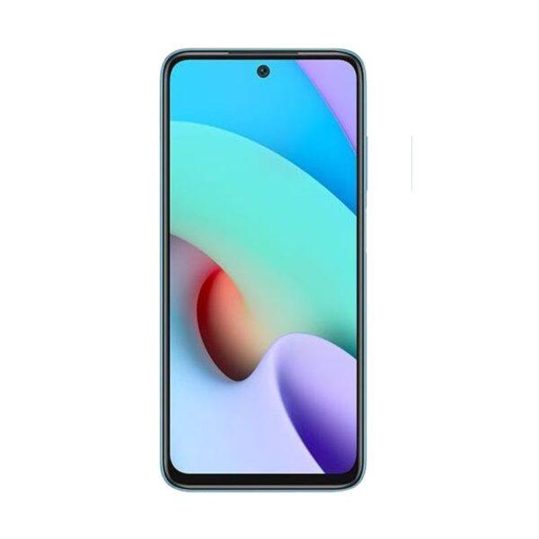 گوشی موبایل شیائومی Redmi 10 ظرفیت 128 گیگابایت - رم 4 گیگابایت