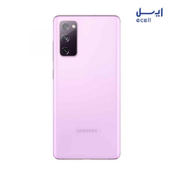 گوشی موبایل سامسونگ S20 FE 5G ظرفیت 128گیگابایت - رم 8 گیگابایت