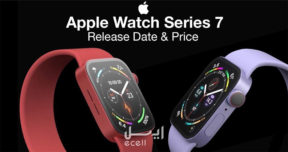 معرفی ویژگیها و قابلیتهای اپل واچ سری 7