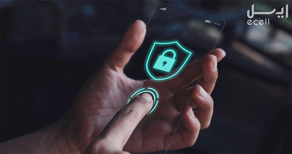 امنیت در گوشیهای هوشمند