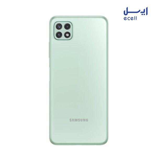 گوشی موبایل سامسونگ مدل Galaxy A22 4G ظرفیت 128 گیگابایت - رم 6 گیگابایت