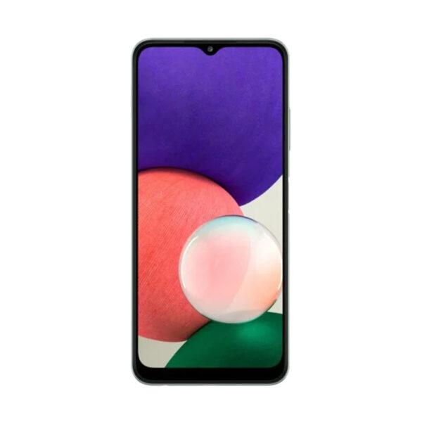گوشی موبایل سامسونگ مدل Galaxy A22 4G ظرفیت 64 گیگابایت - رم 4 گیگابایت