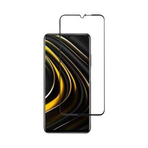 محافظ صفحه نمایش سرامیکی مناسب برای گوشی شیائومی Xiaomi Poco M3