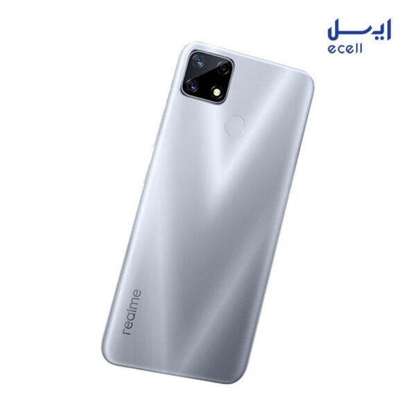 گوشی موبایل ریلمی Realme 7i ظرفیت 64 گیگابایت - رم 4 گیگابایت