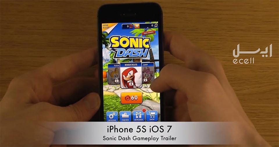 بازی موبایل رایگان