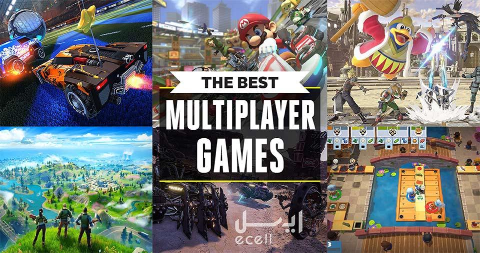 جدیدترین بازی موبایل