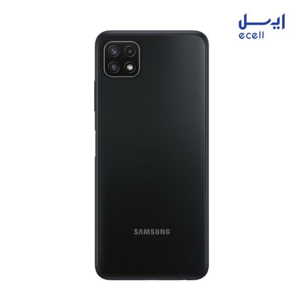 گوشی موبایل سامسونگ مدل Galaxy A22 5G ظرفیت 128 گیگابایت - رم 6 گیگابایت